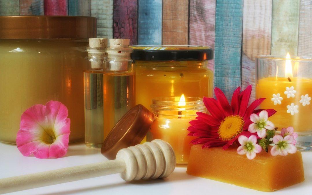 Bienenprodukte: vielfältig gesund
